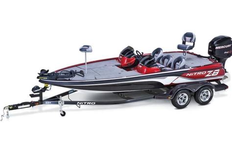 nitro boat pictures new 2013 nitro boats z 8 bass boat photos iboats