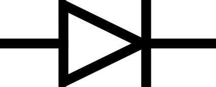 simbol dioda vector simbol dioda vector 28 images dioda simbol clip vektor clip vektor gratis gratis simbol