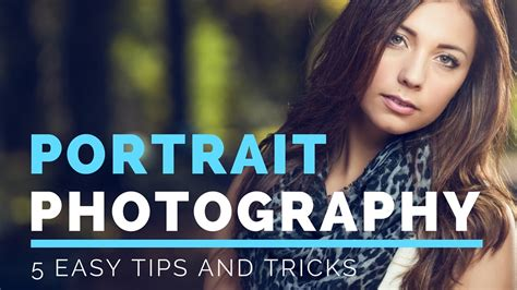 how to a to outside only outdoor portrait photography tutorial light portraiture day