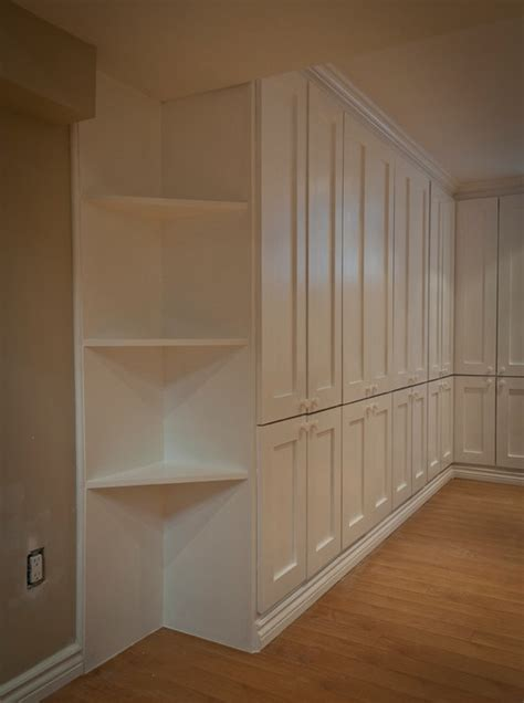 built in cabinets office basement project pinterest