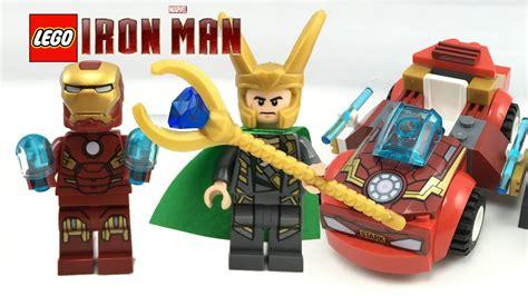 Lego Juniors 10721 Iron Vs Loki Junior Vs Ironman Easy To Build lego iron vs loki 2016 set review 10721