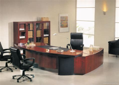 executive desk accessories wood modern wood office executive desk xz ed 08 dalian