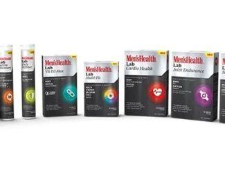 2 supplements mens health drogistblog drogisterijartikelen
