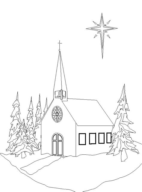 church house coloring pages 280 best christmas coloring pages images on pinterest