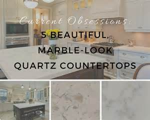 Soapstone Look Alike Countertops Current Obsessions 5 Beautiful Marble Look Quartz