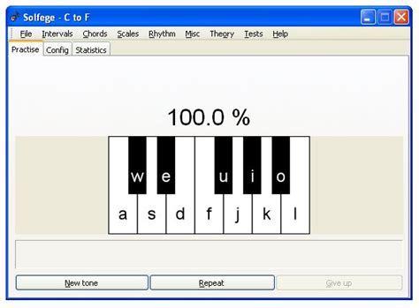 comment d 233 velopper oreille musicale 3 logiciels gratuits