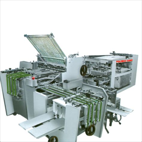 Paper Folding Machine Canada - showroom title