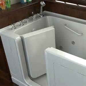 Handicap Accessible Bathtubs Walk In Tub Walk In Bath Tubs With Side Access Door