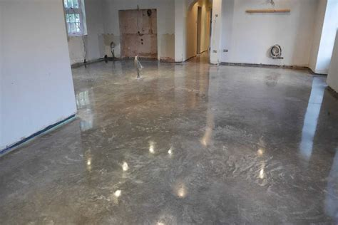 Polished Concrete Floors   Concrete Floor Polishing