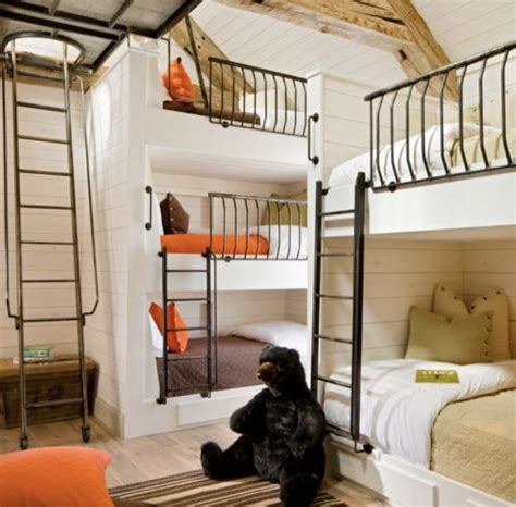 201 Fun Kids Bedroom Design Ideas For 2018 Bunk Bed Systems