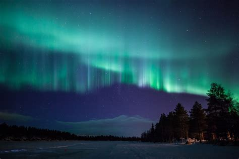 northern lights dome hotel gling the northern lights book lapland tours