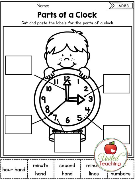 free printable clock activities 17 best ideas about telling time activities on pinterest