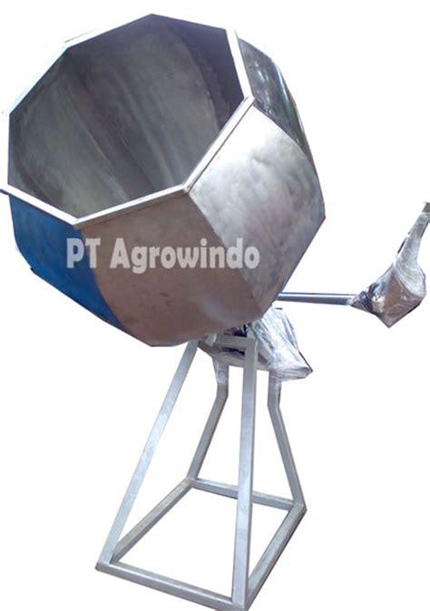 Mesin Giling Ikan Basah mesin teknologi pengolah makanan mesin pertanian