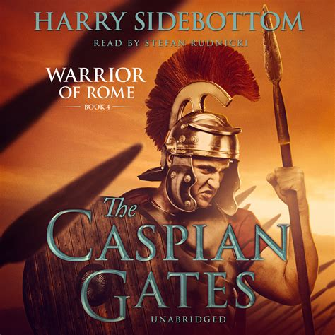 The Caspian Gates the caspian gates audiobook listen instantly