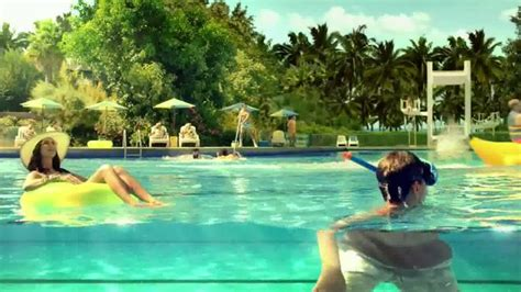 banana boat ad banana boat tv commercial stays on in seven conditions