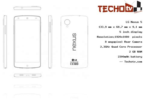 nexus 5 spec lg nexus 5 phone specifications price in india reviews