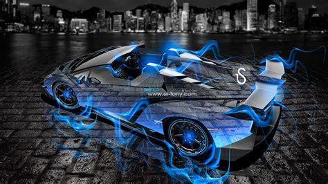 lamborghini veneno blue lamborghini veneno roadster fire city car 2013 el tony