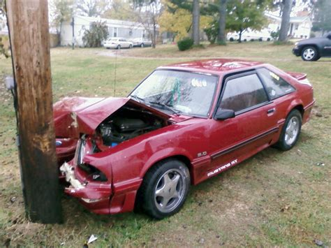 wrecked car need 88 mustang body for 5 0 motor the mustang source