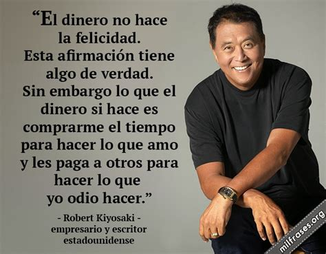 el dinero no es el problema tu lo eres money is not the problem edition books robert kiyosaki empresario y escritor estadounidense