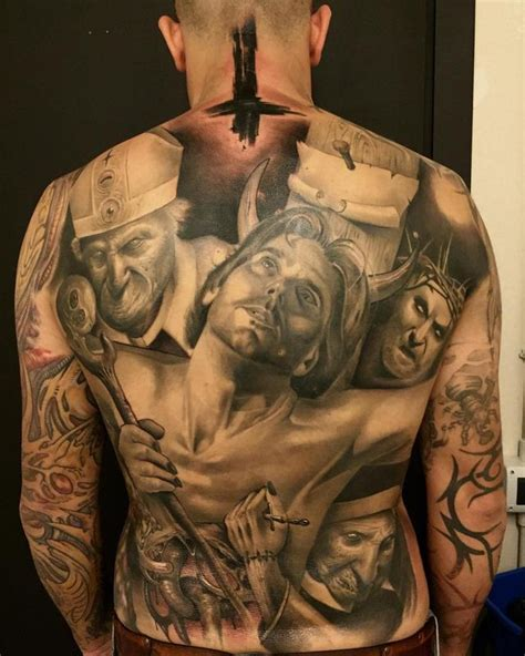 paul booth paul booth tattoo shop pictures to pin on pinterest