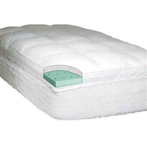 Memory Foam Bed Topper Uncategorized Memory Foam Mattress Topper