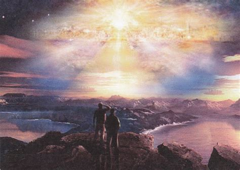 A Revelation Of Heaven in revelation the eternal purposes summary