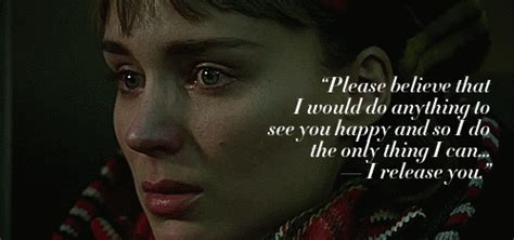 film carol quotes spiderliliez rooney mara as therese belivet cate