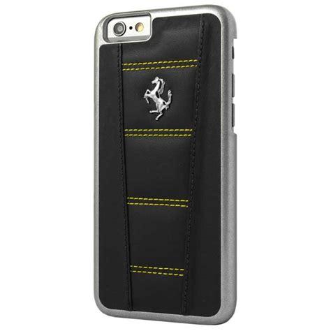 458 black yellow stitch iphone 6 6s plus fr5910