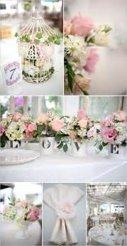 shabby chic wedding decoration ideas tidebuy