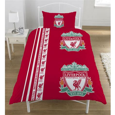 Bedroom Doors Liverpool Football Club Single Duvet Cover Bedding Sets Arsenal