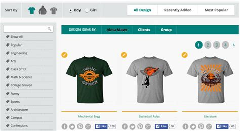 design almamater online these indian startups help you print your own t shirts and