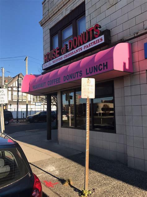 house of donuts house of donuts 53 billeder 44 anmeldelser donuts