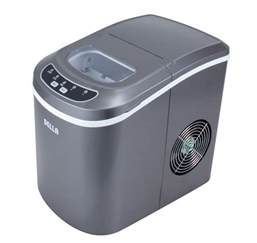 new portable countertop compact cube maker machine