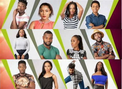 House Warming Presents by Meet The Most Trending Big Brother Naija 2017 Housemates