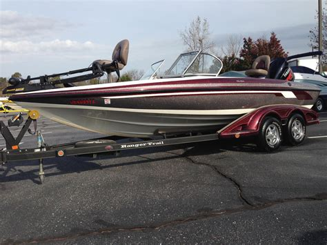 ranger bass boat for sale va used center console ranger boats for sale boats