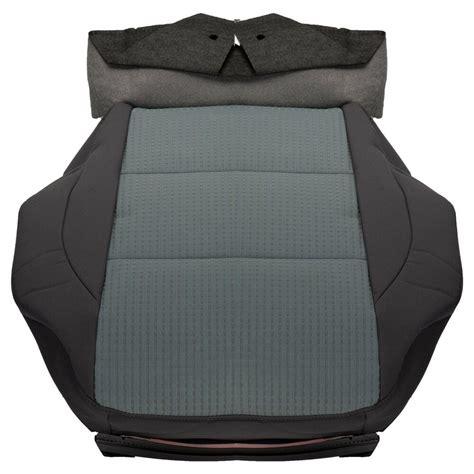 nissan titan drivers front seat bottom cushion