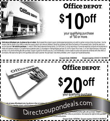 office depot coupons passbook 1239 best images about direct coupon deals on pinterest