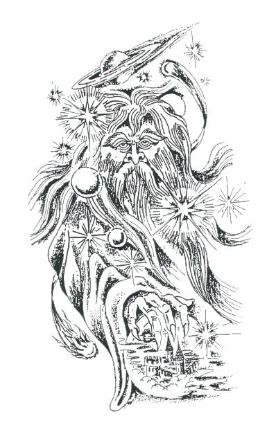 tattoo wizards designs design of wizard 22071r gif 398 215 614