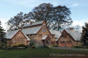 Large Barn Floor Plans by Modern And Classic Design Of Barn House For Your Idea