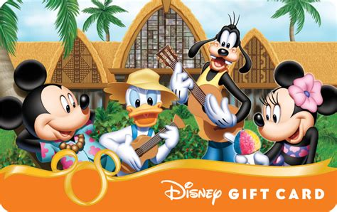 Disney Resort Gift Cards - aloha disney gift cards available at aulani a disney resort spa 171 disney parks blog