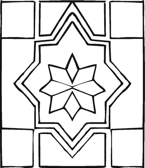 how to decorate a coloring page of a turkey coloring pages free geometric design coloring pages