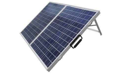 best portable solar panel 100w portable solar panels top 5 portable solar panels