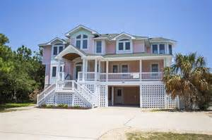 outer banks rental homes coral reef 733 corolla nc outer banks vacation
