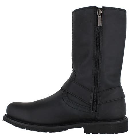 motocross boots size 11 mens harley davidson josh harness motorcycle zip