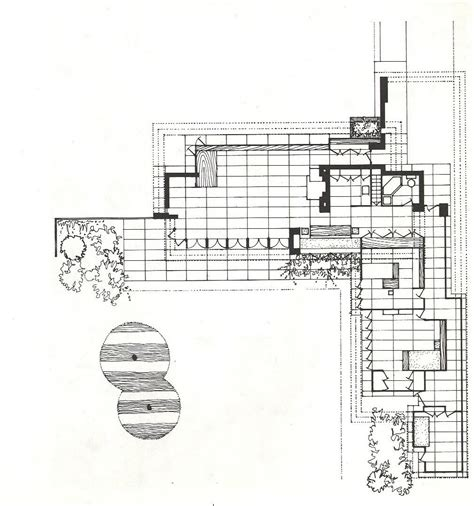 Frank Lloyd Wright Usonian House Plans 28 Usonian Floor Plans Slyfelinos Frank Lloyd Wright House Plans Usonian Arts Frank