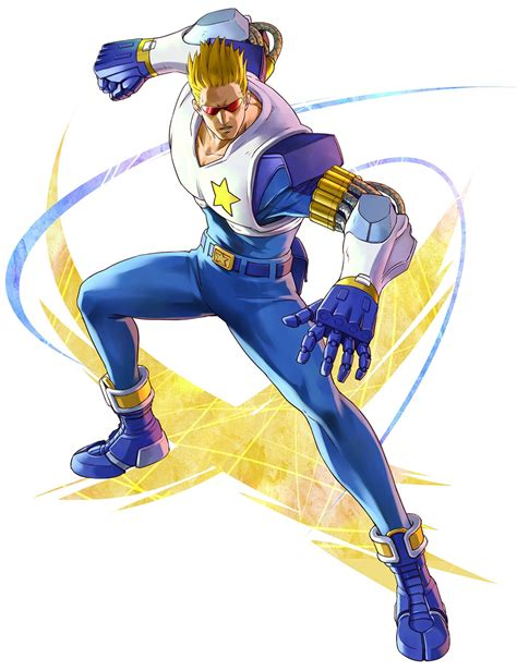 captain commando captain commando heihachi mishima june b b join