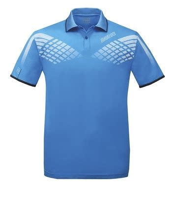 donic table tennis clothing donic donic polo shirt and shorts package table tennis