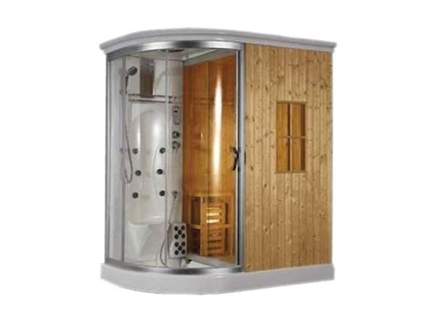 vasca idromassaggio sauna sauna doccia combinata con getti idromassaggio offerte