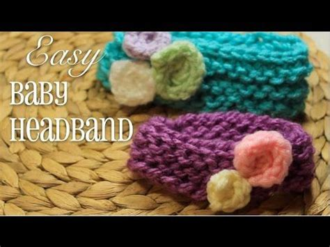 how to knit a headband for beginners step by step easy loom knit scarf step by step for beginners