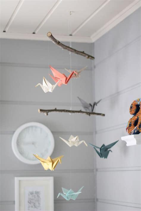Origami Of Bird - 25 best ideas about origami birds on diy